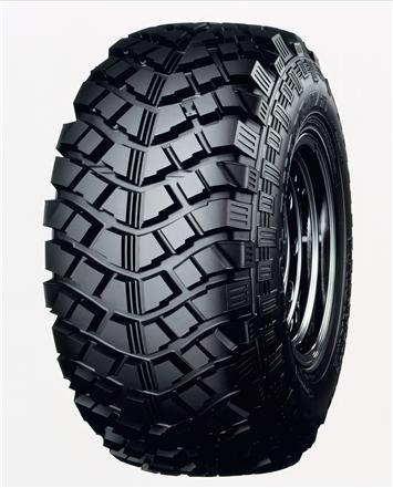Yokohama Mud Terrain (M/T+) 265/70R Tyres