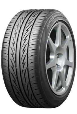 Bridgestone My-02 Sporty Style 185/60 R14 82H tubeless tyre