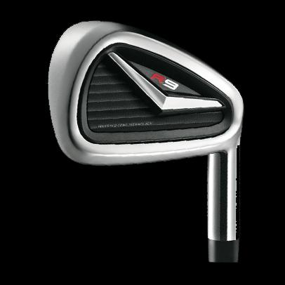 Taylormade R9 Irons Graphite 4-P,S/RH Golf