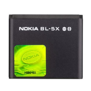 Nokia Battery BL-5X