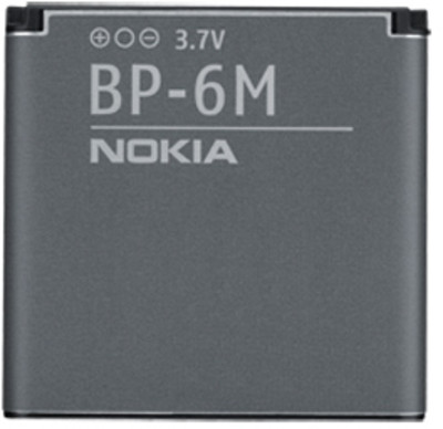 Nokia Battery BP-6M