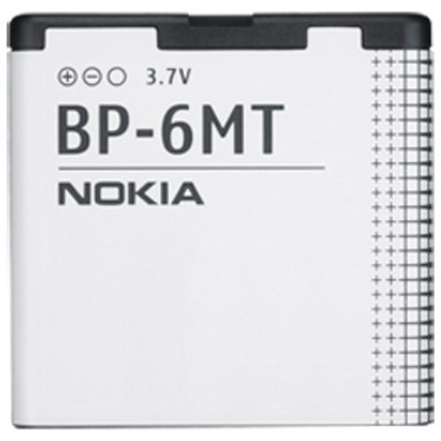 Nokia Battery BP-6MT