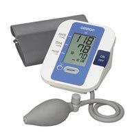 Omron  blood pressure Monitor Model M3