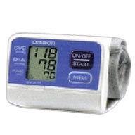 Omron  blood pressure  Monitor 6111 Wrist Type