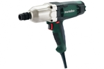 Metabo Impact Power Screw Driver - SSW 650