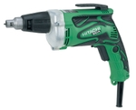 Hitachi 620W Power Screw Driver - W 6VA4