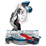 Bosch 1800 W Mitre Saw - GCM12MX