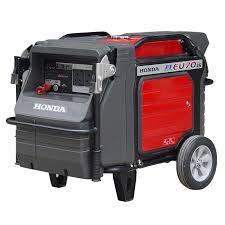 Honda Portable Inverter Generator EU 70IS