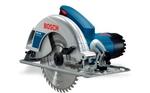 Bosch 1400 W Circular Saw - GKS190