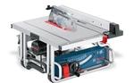 Bosch 1800 W Table Saw - GTS 10J