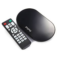 PIPO X6 RK3288 Android 4.4 Mini TV Box