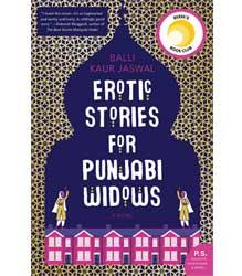 Erotic Stories for Punjabi Widows by Balli Kaur Jaswal (Paperback)