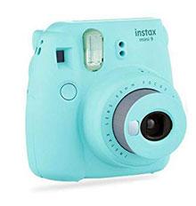 Fujifilm Instax Mini 9 Camera for Kids
