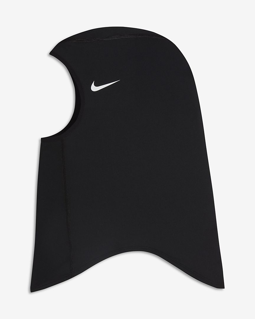 Nike Pro Muslim Women's Hijab Black