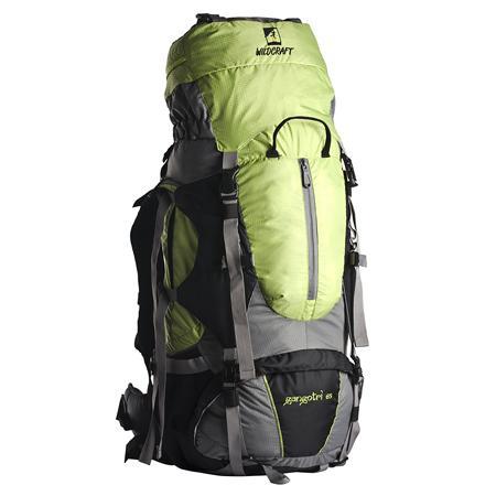 Wildcraft Gangotri Top Loading Rucksack