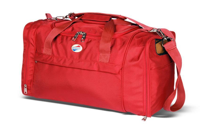 American Tourister Duffle Bag P1