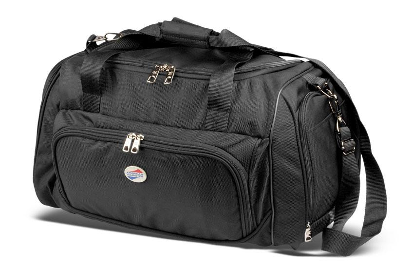American Tourister Duffle Bag P2