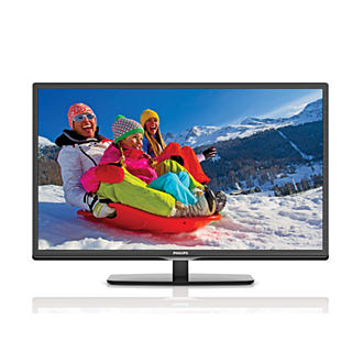 Philips 24 Inches 4000 Series LED Television