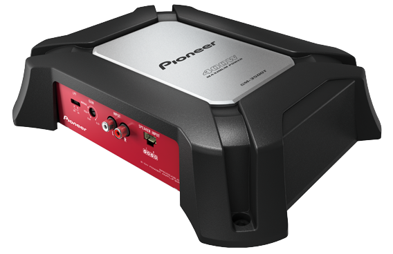 Pioneer 2 Channel GM-3500T Car Amplifier