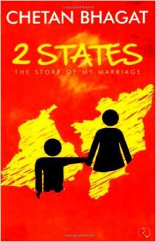 2 States: The Story of My Marriage Paperback