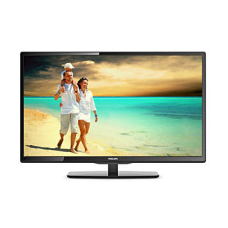 Philips 40 Inches 4000 Series LED Television