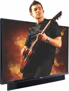 Onida 50 Inches ROCKSTARZ LED Television