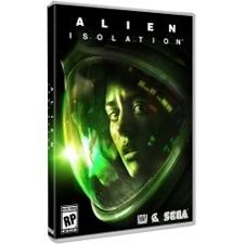 Alien: Isolation PLAYSTATION 3 GAME