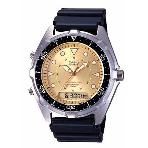 Casio AMW320D9EV Mens Watch