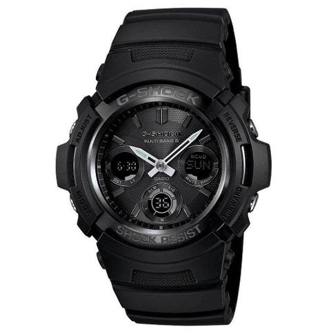 Casio AWGM100B1ACR G-Shock Tough Solar Watch