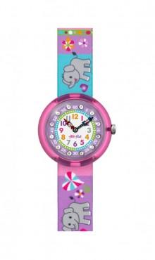 Swatch  BABY  ELEPHANTS  ZFBNP022   Watch
