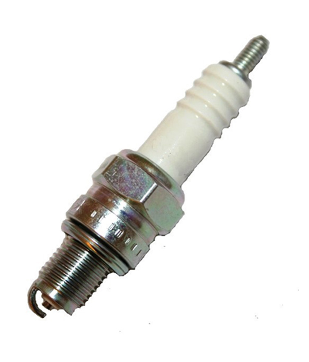 Bajaj Spark Plug For Two Wheeler