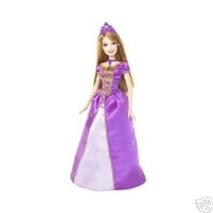 Barbie as The Island Princess: Princess Luciana doll