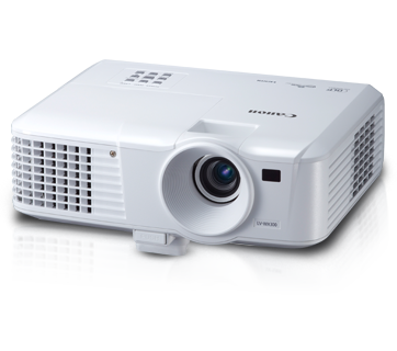 Canon LV-WX300 Digital Projector