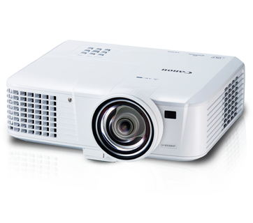 Canon LV-WX300ST Digital Projector
