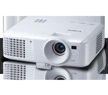 Canon LV-X300 Digital Projector