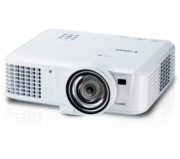 Canon LV-X300ST Digital Projector