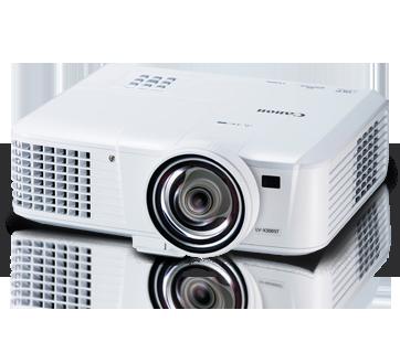 Canon LV-X300ST Digital Projector