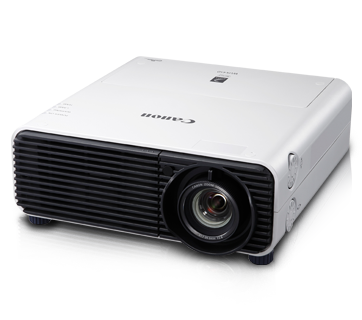 Canon XEED WUX450 Digital Projector