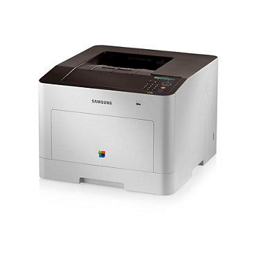 Samsung Colour Laser printer CLP-680ND