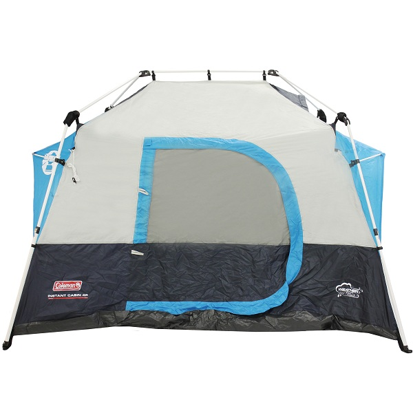 COLEMAN 6-PERSON INSTANT CAMPING TENT