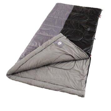COLEMAN BISCAYNE WARM WEATHER SLEEPING BAG