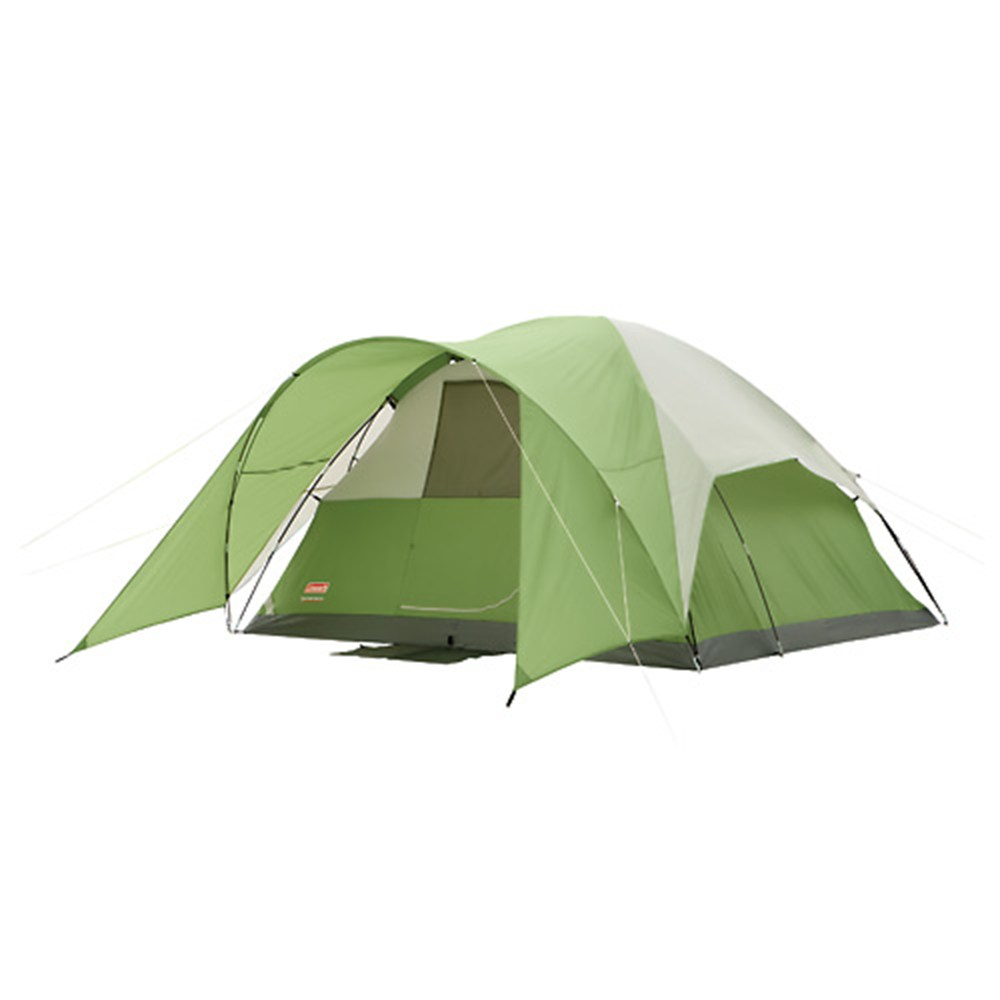 COLEMAN EVANSTON 6 CAMPING TENT