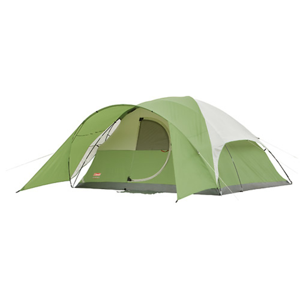 COLEMAN EVANSTON 8 CAMPING TENT