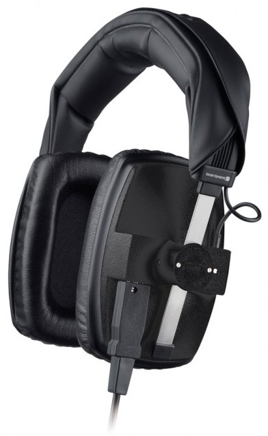 Beyerdynamic DT 100 400 OHM Closed Dynamic Studio Headphone