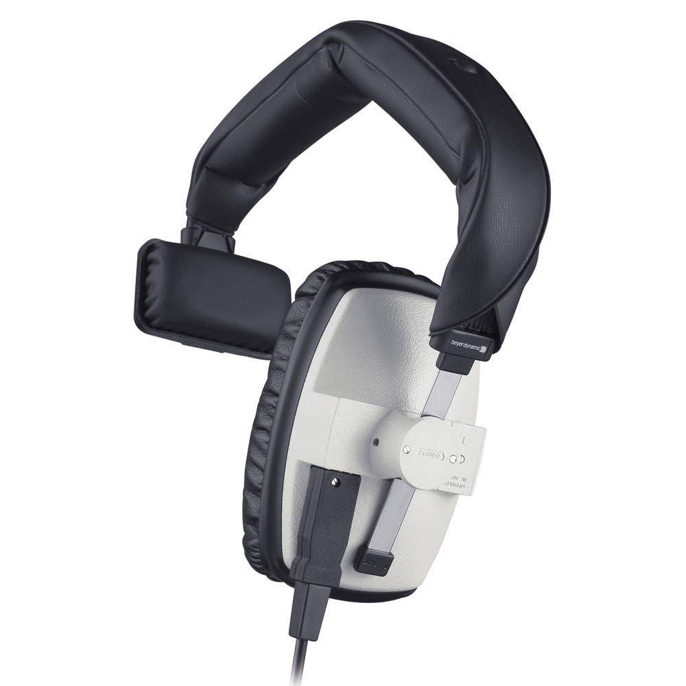 Beyerdynamic DT 102 400 OHM Single Ear Closed Dynamic Headphone