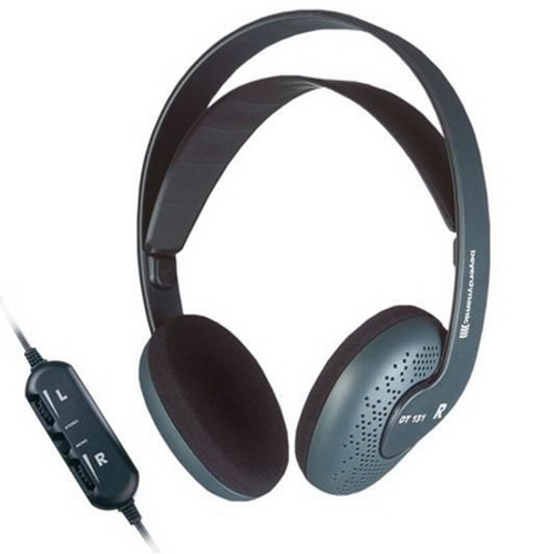 Beyerdynamic DT 131 TV Open Dynamic Headphone