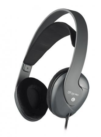 Beyerdynamic DT 231 PRO Closed Dynamic Studio Headphone