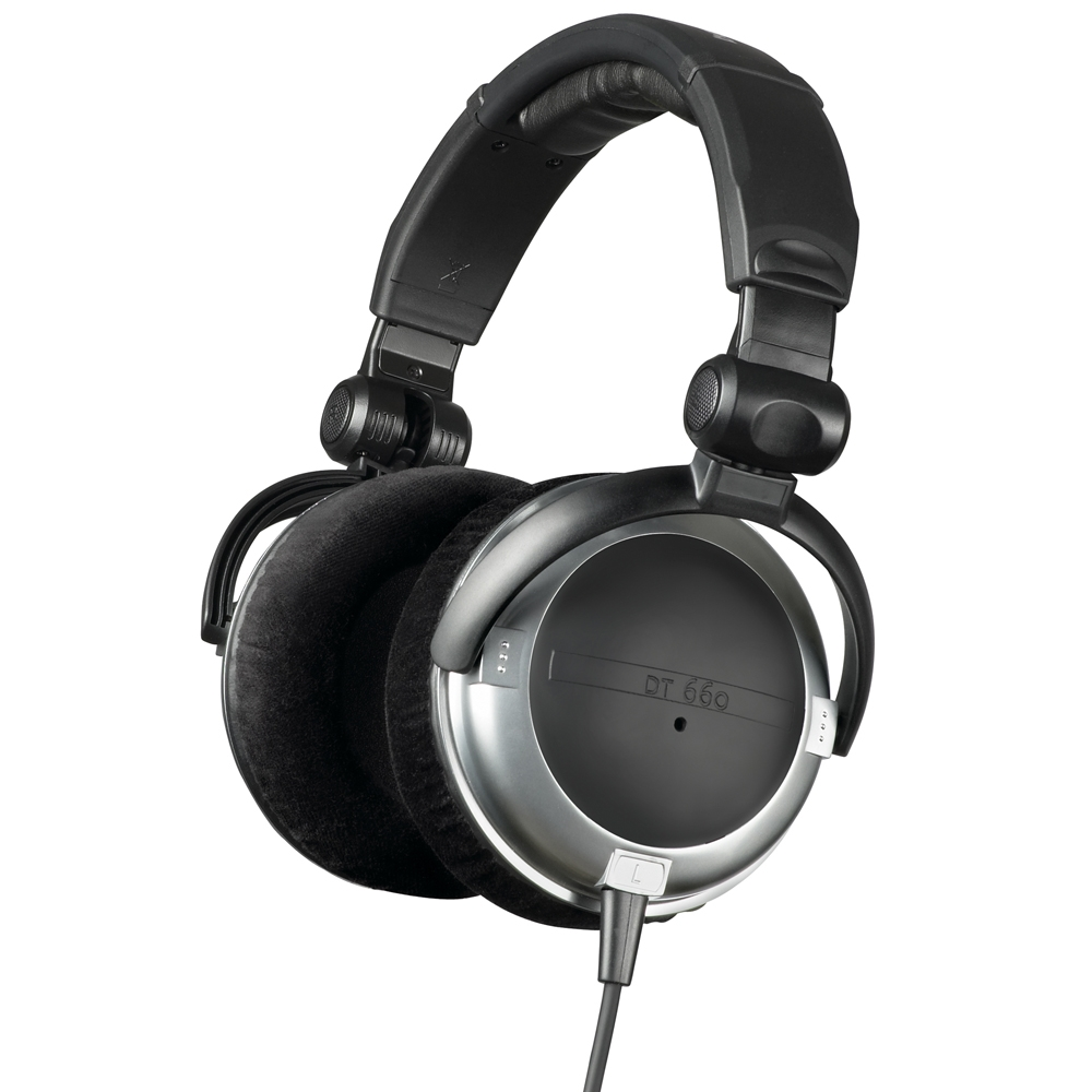 Beyerdynamic DT 660 EDITION Closed Dynamic Headphone