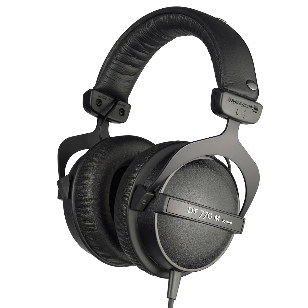Beyerdynamic DT 770 M Closed Dynamic Headphone