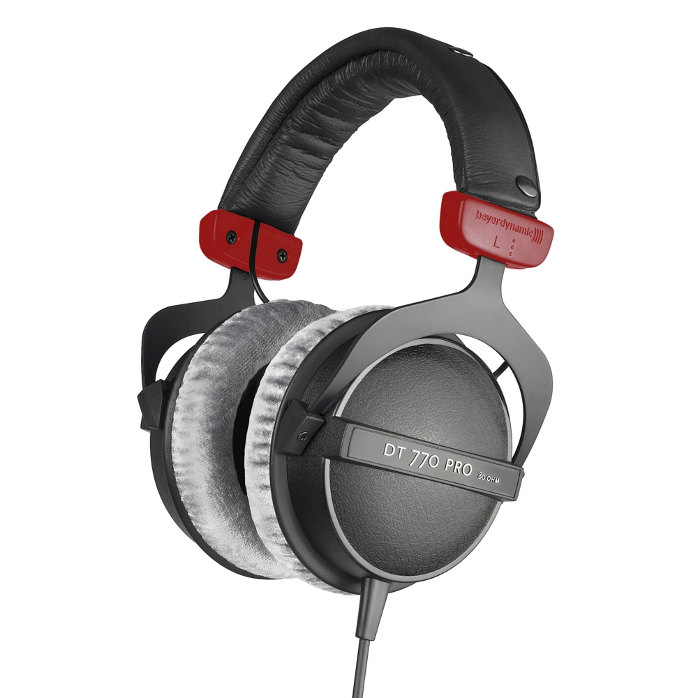 Beyerdynamic DT 770 PRO LTD 250 OHM Closed Dynamic Headphone